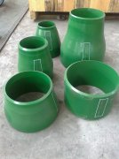 Concentric Reducer-Alloy steel pipe fittings