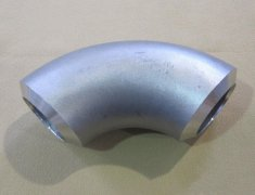 Stainless Steel 90 Elbow