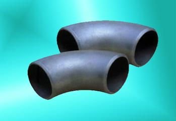 Carbon Steel Sch160 Butt Welded Elbow
