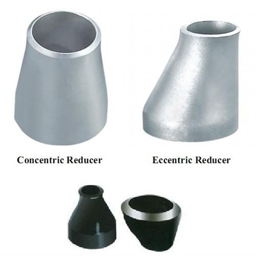 Carbon steel reducer hebei cangzhou pipe fitting