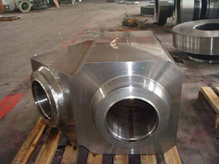 Forging Tee,lateral fitting,lateral pipe fitting