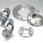 Asme A105 Carbon Steel Flange