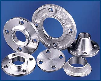 Special Stainless Steel Flange Hebei Cangzhou Pipe