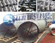 Alloy steel,carbon steel pipe fittings and pipe flanges