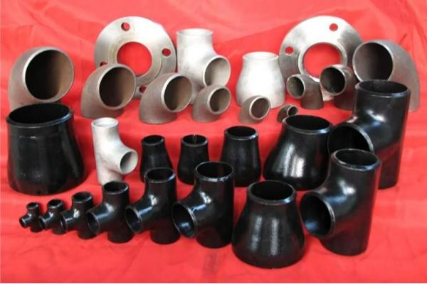 CARBON STEEL PIPE FITTINGS,ASTM A234 PIPE FITTINGS
