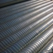 johnson wire filter pipe,ewr Slotted Pipe,Slot Liner Pipe